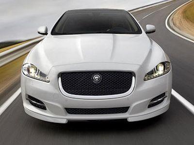 Jaguar XJ получит новые  пакеты
