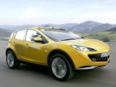 Обнародована стоимость новой Mazda CX-5