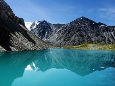 В Алтае будут развивать туристский потенциал