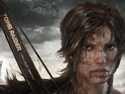 В марте выйдет окончательная версия Tomb Raider