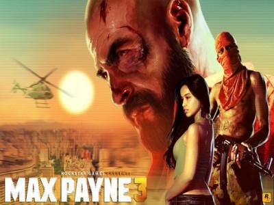 Вышла новая версия Max Payne для РС
