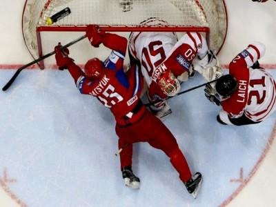Билялетдинов: Евротур — нужное для молодых хоккеистов соревнование