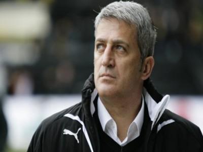 Петкович стал новым главным тренером «Лацио»
