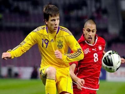Агент: Ярмоленко хочет «Милан» и «Ювентус», а Коноплянка нужен «Арсеналу»