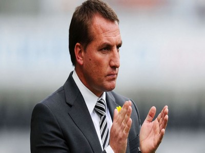 «Ливерпуль» назначил Роджерса новым главным тренером