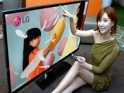 LG презентовала ТВ-мониторы премиум-класса - DM2752 и M2752