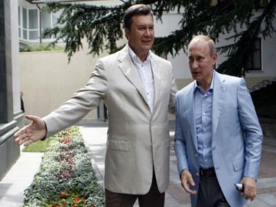 Украина приняла первые шаги на пути к денонсированию Харьковских соглашений