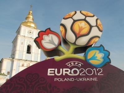 Дни матчей Евро-2012 в Украине сделали выходными