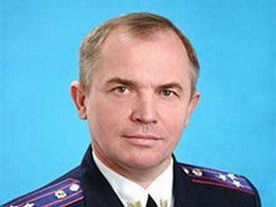 Янукович назначил нового командующего ВВ МВД