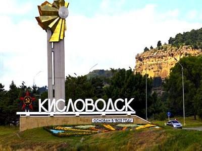 На ремонт дачи Президента в Кисловодске планируют потратить 374 млн.руб.