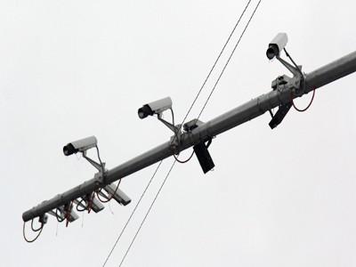Минтранс предлагает устанавливать на строящихся дорогах камеры