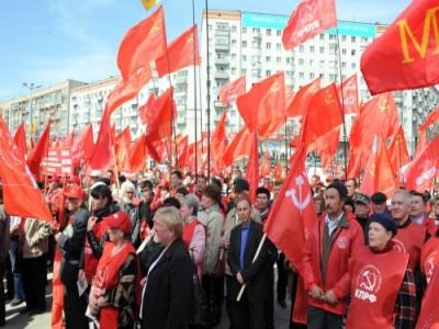 В Петербурге состоится пикет против размещения  в Ульновске военной базы НА ...