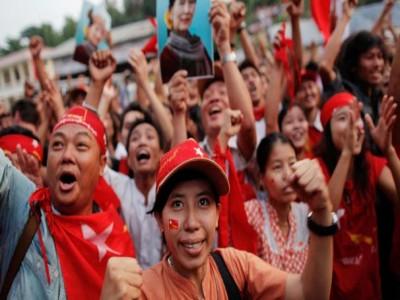 Су Чжи не видит в реформах, проводимых в Мьянме, поводов для оптимизма