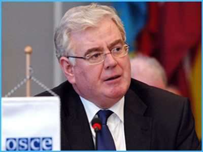 Определена дата посещения председателем ОБСЕ Азербайджана