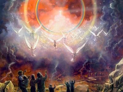 Высшие силы не хотят раскрывать тайны Вселенной