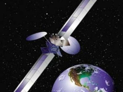 Китай отправил на орбиту новый спутник