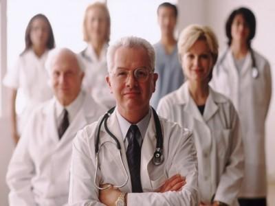 Британские медики бастуют впервые за 40 лет