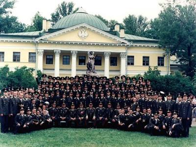 Военно-медицинская академия переезжает в пригород Санкт-Петербурга