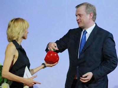 Премию Янковского традиционно вручали 32 мая