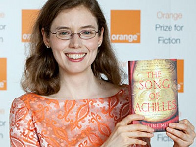 Премию Orange получил роман «Песнь Ахилла» Мадлен Миллер