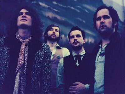The Killers назвали свой альбом в честь студии звукозаписи