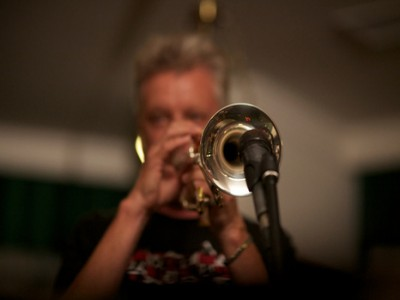 Ришар Бона и Олег Скрипка порадуют поклонников джаза