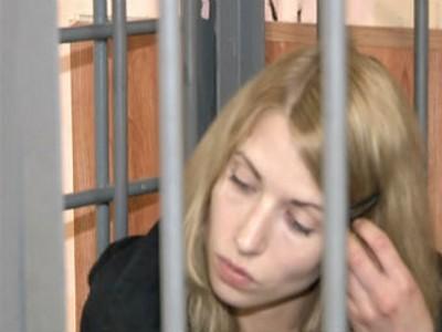 За стрельбу в метро задержана московская студентка