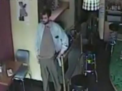 40-летний психически больной Ян Ставицкий, убил в одном из кафе Сиэтла 5 че ...