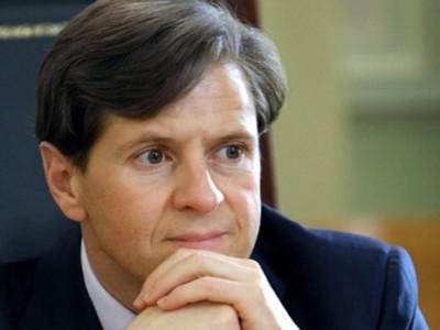 Уголовное преследование руководителей Банка Москвы