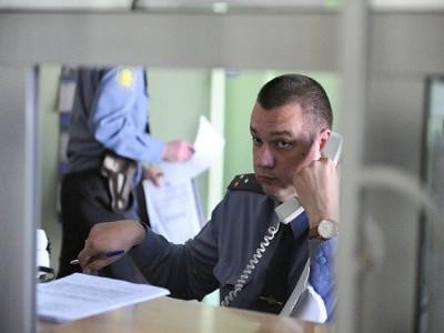 В Москве несколько часов подряд длилось ограбление офисного центра