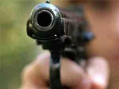 В Магнитогорске киллер расстрелял адвоката в его офисе на глазах у секретар ...