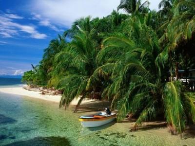 Украинским туристам теперь можно ездить без виз и в Панаму
