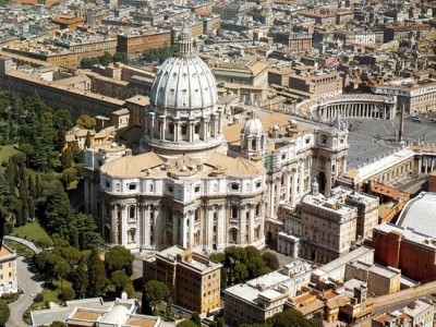 В Ватикане пропал сисадмин, знающий все коды компьютерной сети Святого Престола