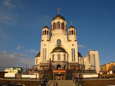 Украинские верующие будут смотреть Евро-2012 в храме