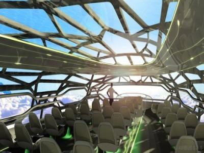Самолет будущего