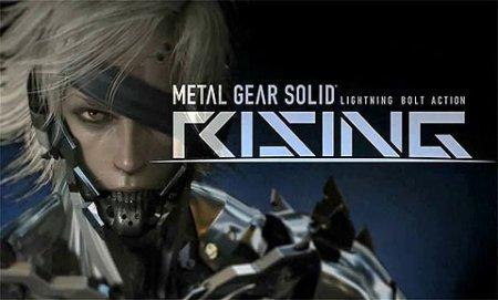 Известна дата выхода Metal Gear Rising: Revengeance