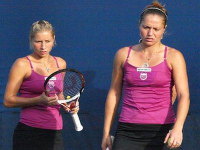 Две сестры Бондаренко и Стаховский будут играть на Олимпийских играх