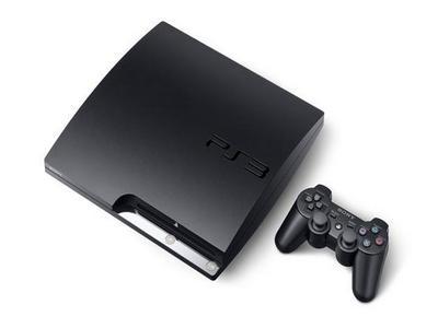 В Сети появилась новейшая модель PlayStation 3