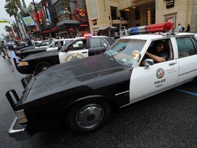 Полиция Лос-Анджелеса анализирует программу, предсказывающую правонарушения
