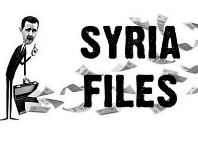 Wikileaks опубликует личную переписку сирийских руководителей
