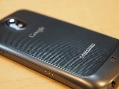 Google и Samsung работают над обновлением Galaxy Nexus