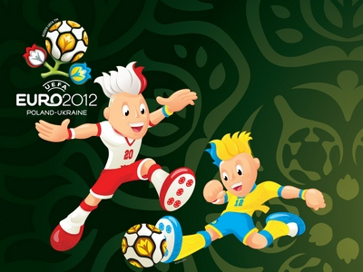 Евро-2012: Расписание и результаты матчей