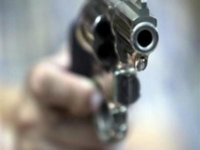 """Задержаны подозреваемые, причастные к стрельбе в депутатов """"Фронта змін"""""""