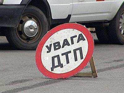Водитель автомобиля заснул за рулем, погибло двое украинцев