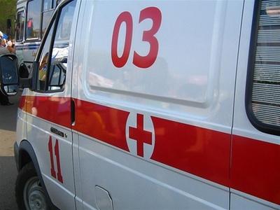В больницу Киева попали семь иностранных граждан с алкогольным отравлением
