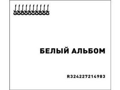 Музыканты из России выпустили