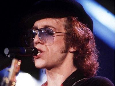 Покончил с собой Боб Уэлч, экс гитарист рок-группы Fleetwood Mac