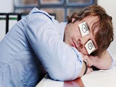 Депрессия и ожирение способствуют сонливости в течение дня