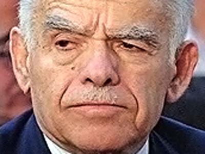Умер экс премьер-министр Ицхак Шамир в Израиле