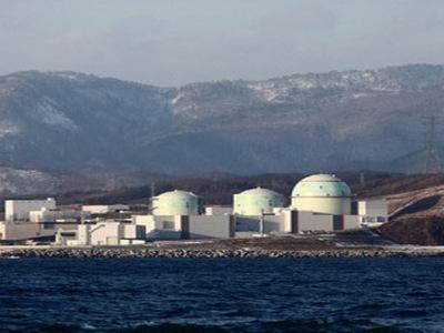 Япония была перезапущена первая АЭС после катастрафической аварии на